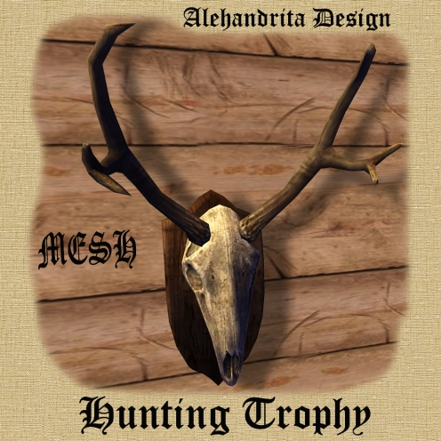 Huntring Trophy 4 wp